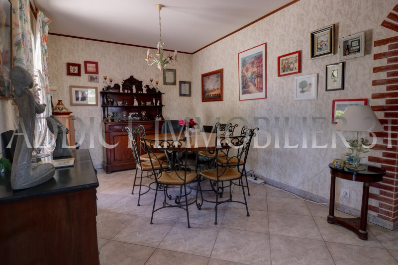 Vente maison / villa Garidech 295 000€ - Photo 3