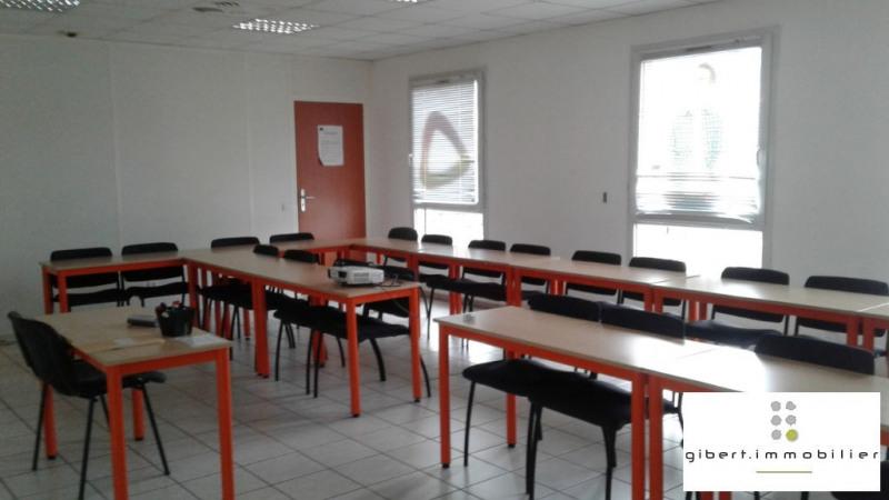 Rental office Le puy en velay 2450€ HC - Picture 4