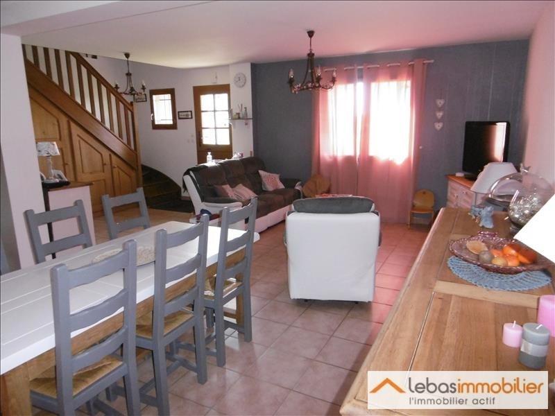Vente maison / villa St laurent en caux 211000€ - Photo 5
