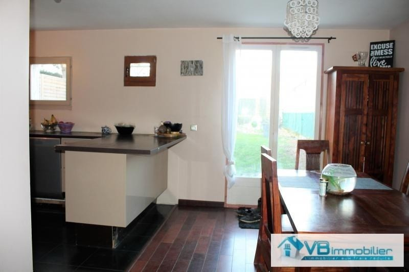 Vente maison / villa La queue en brie 313 000€ - Photo 4