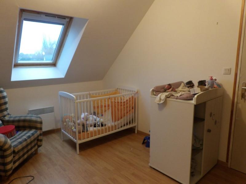 Vente maison / villa Saint aignan sur roe 139000€ - Photo 6
