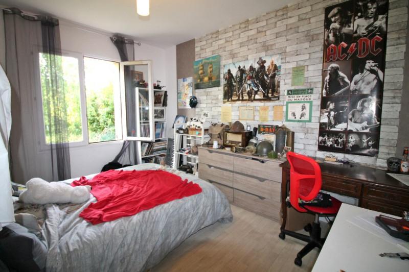 Sale house / villa La chartre sur le loir 133600€ - Picture 8