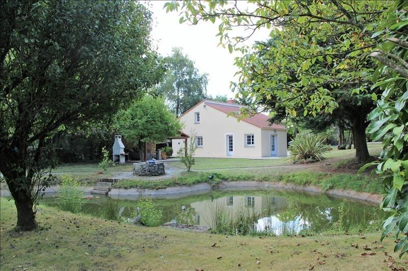 Sale house / villa Corsept 299000€ - Picture 2