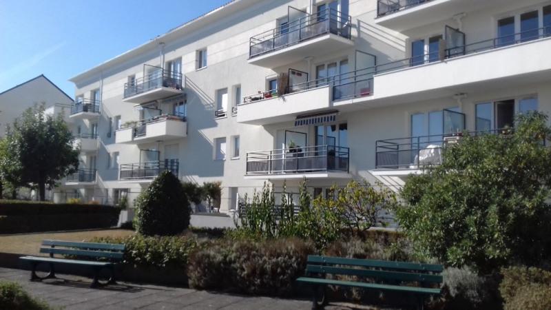 Vente appartement Nantes 250275€ - Photo 1