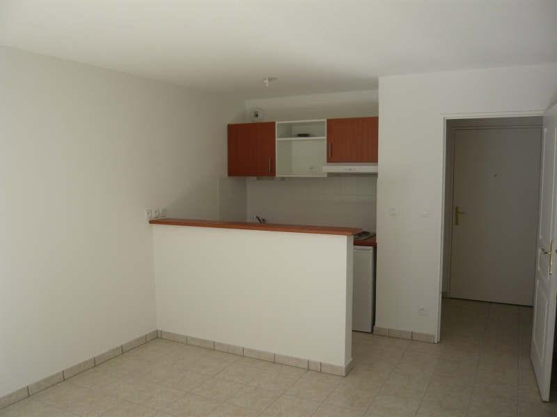 Limoges T2 de 34 m² proche place des carmes
