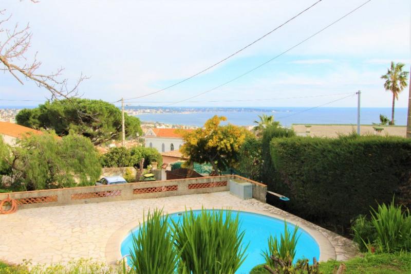 Vente de prestige maison / villa Le golfe juan 685000€ - Photo 7
