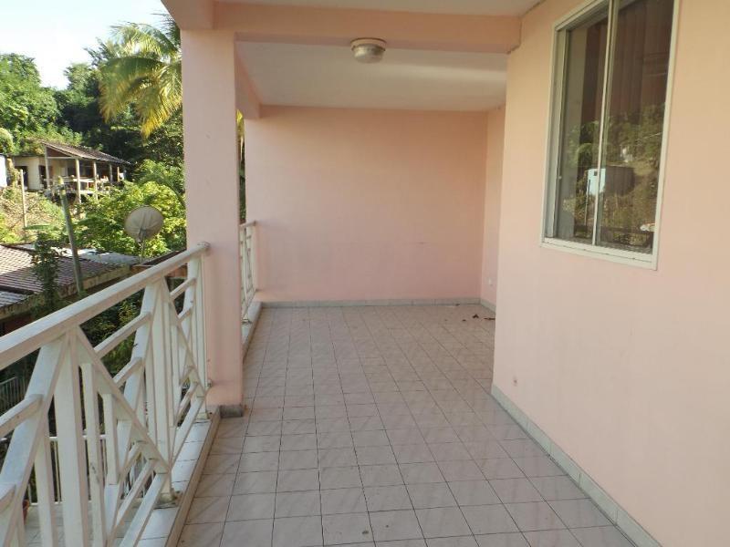 Vente appartement Les trois-ilets 130800€ - Photo 2