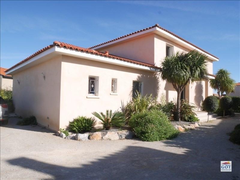 Venta  casa St laurent de la salanque 460000€ - Fotografía 8