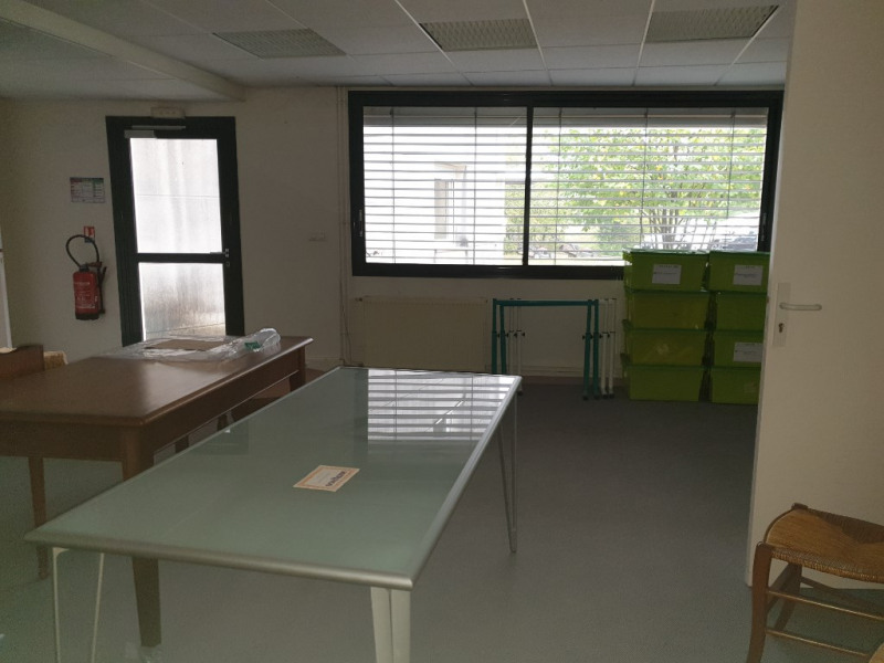 Rental office Isle 600€ CC - Picture 4
