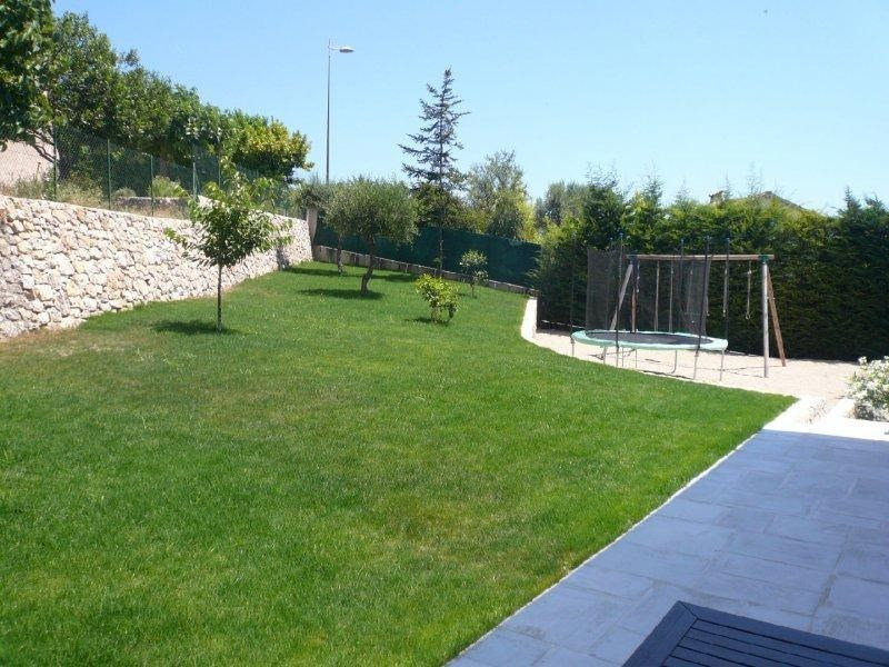 Immobile residenziali di prestigio casa Vallauris 1166000€ - Fotografia 6