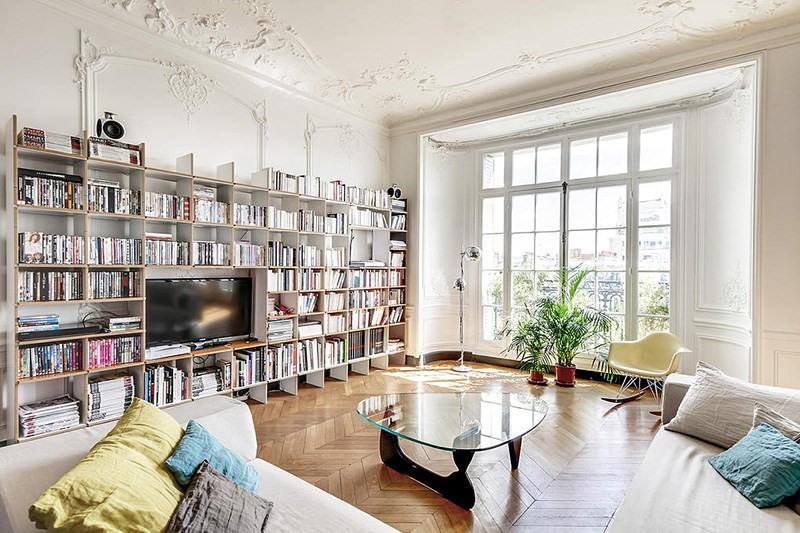 Vente appartement Paris 7ème 2480000€ - Photo 2
