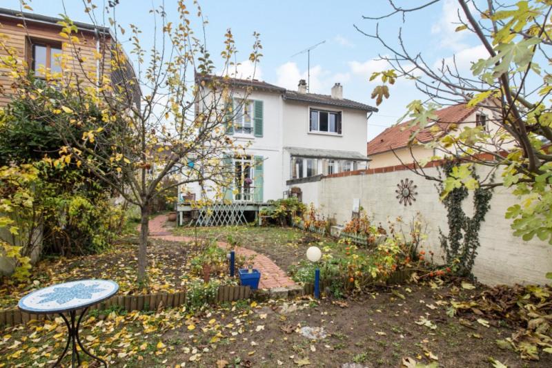 Sale house / villa Poissy 449000€ - Picture 12
