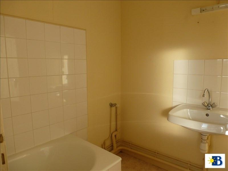 Location appartement Chatellerault 272€ CC - Photo 5