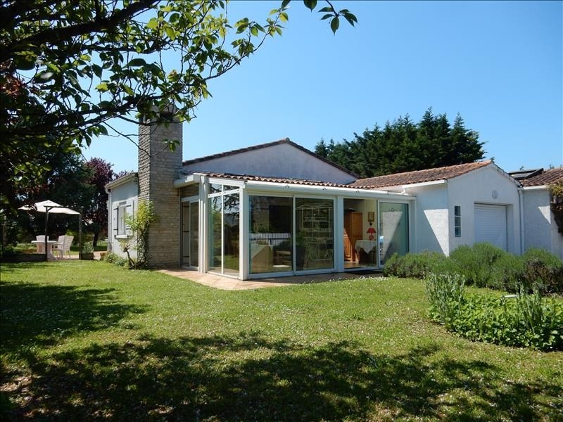 Vente maison / villa St georges d oleron 378 000€ - Photo 1