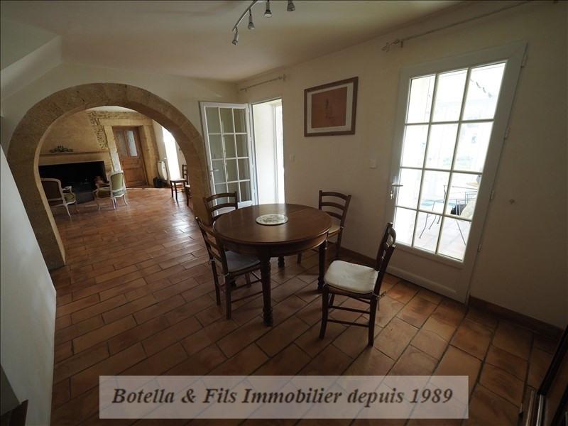 Verkoop van prestige  huis Uzes 610000€ - Foto 12