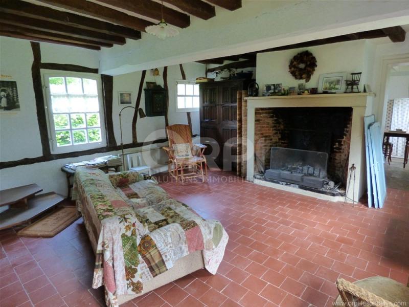 Sale house / villa Lyons-la-forêt 167000€ - Picture 2