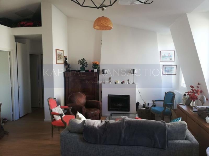 Vente appartement Boulogne billancourt 584000€ - Photo 2