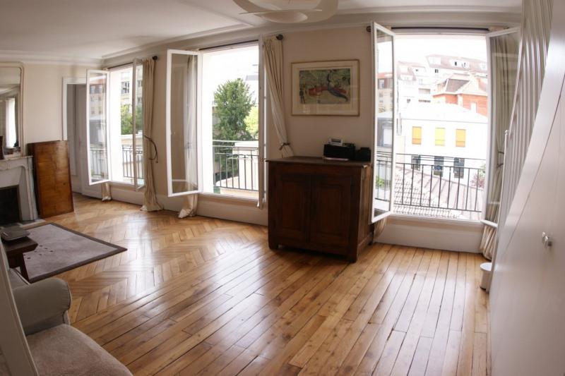 Vente appartement Saint-mandé 1450000€ - Photo 6