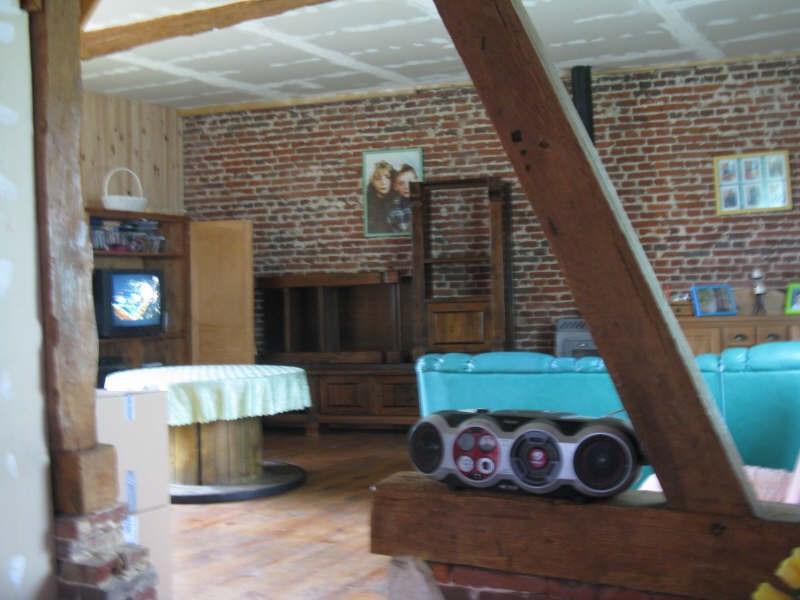 Venta  casa Lachapelle sous gerberoy 116500€ - Fotografía 1