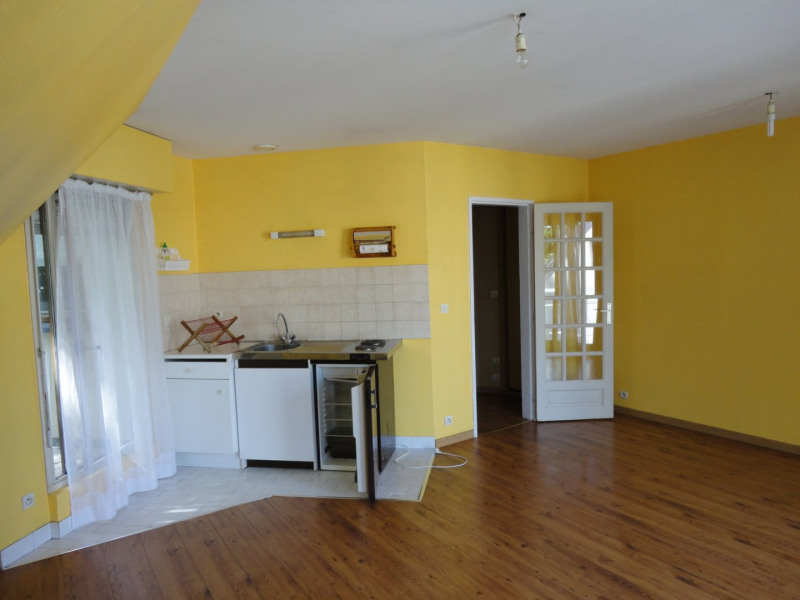 Rental apartment Bures sur yvette 660€ CC - Picture 3