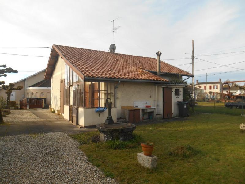 Vente maison / villa Cabanac et villagrains 238000€ - Photo 5