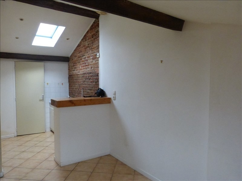 Location appartement Caraman 330€ CC - Photo 2
