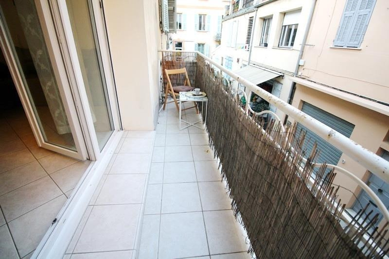 Location appartement Nice 1 100€ CC - Photo 8