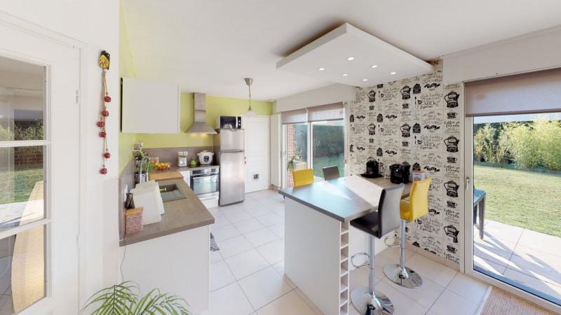 Vente maison / villa Campagne les wardrecques 225750€ - Photo 2