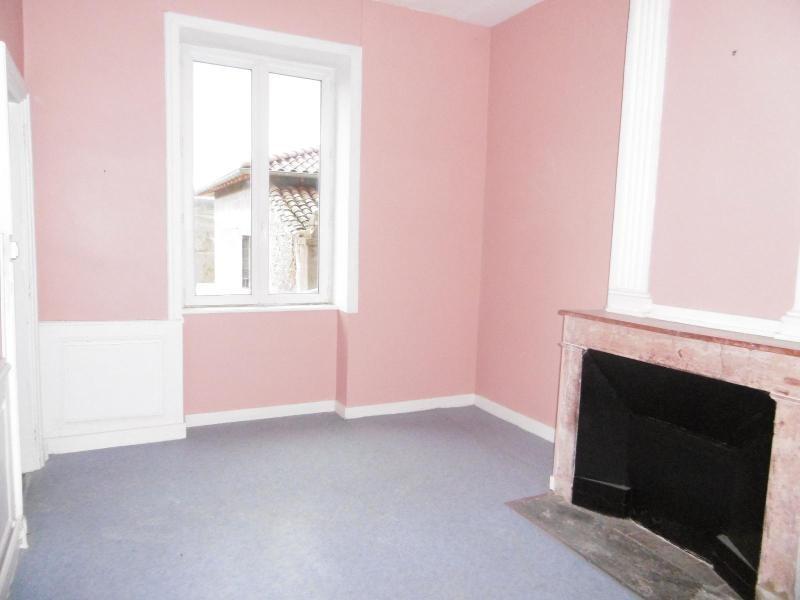 Location appartement St laurent de chamousset 490€ CC - Photo 4