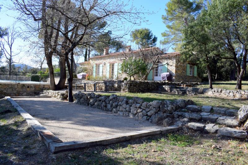 Revenda casa Seillans 700000€ - Fotografia 7