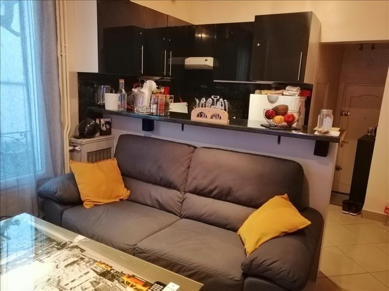 Location appartement Sannois 725€ CC - Photo 1