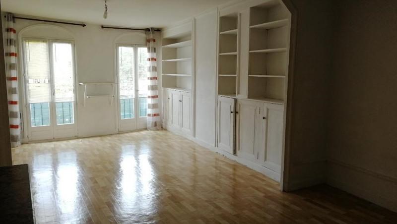 Sale building Chateau renault 126720€ - Picture 3