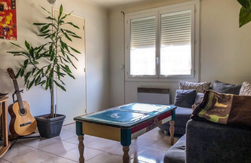 Vente appartement Nimes 69 000€ - Photo 1