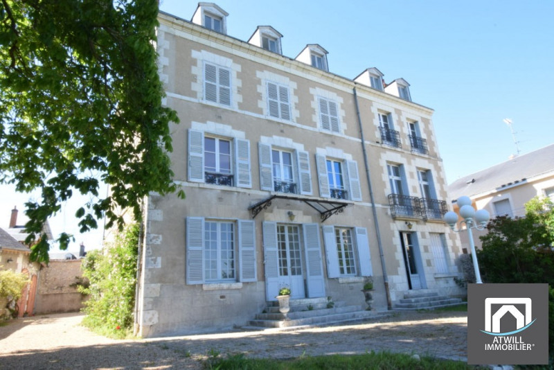 Vente appartement Blois 450 000€ - Photo 3