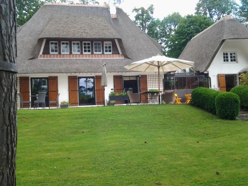Vente maison / villa Boissise la bertrand 620000€ - Photo 1