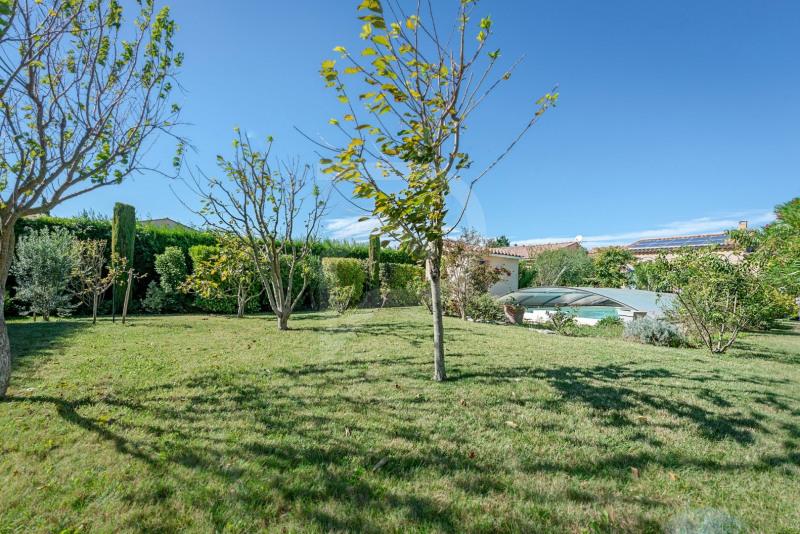 Vente maison / villa Althen des paluds 375000€ - Photo 13