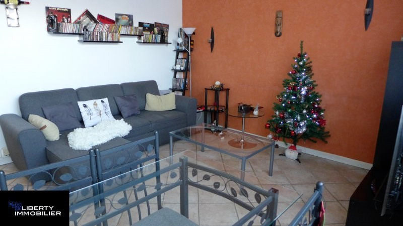 Vente appartement Trappes 143000€ - Photo 2