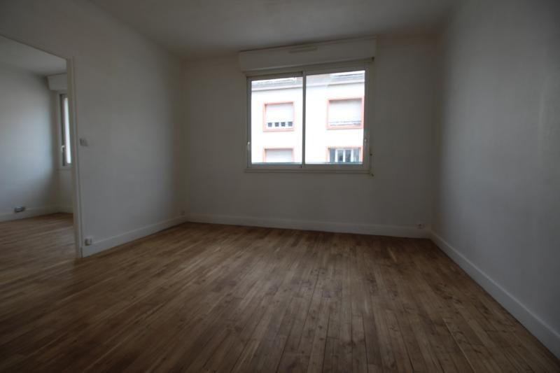 Vente appartement Lorient 84000€ - Photo 4