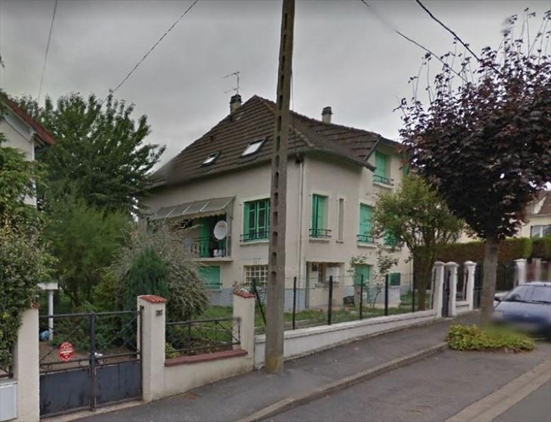 Vente maison / villa Arnouville les gonesse 470000€ - Photo 3