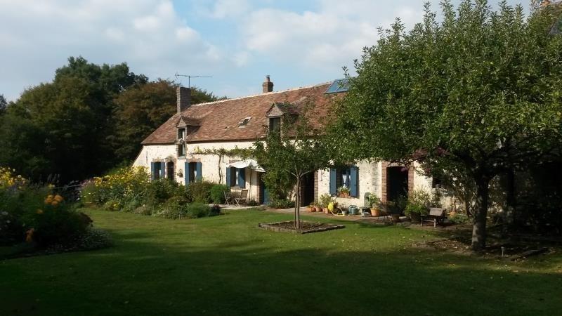 Vente maison / villa Fontainebleau 336000€ - Photo 1