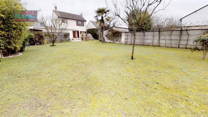 Sale house / villa Sartrouville 569000€ - Picture 2