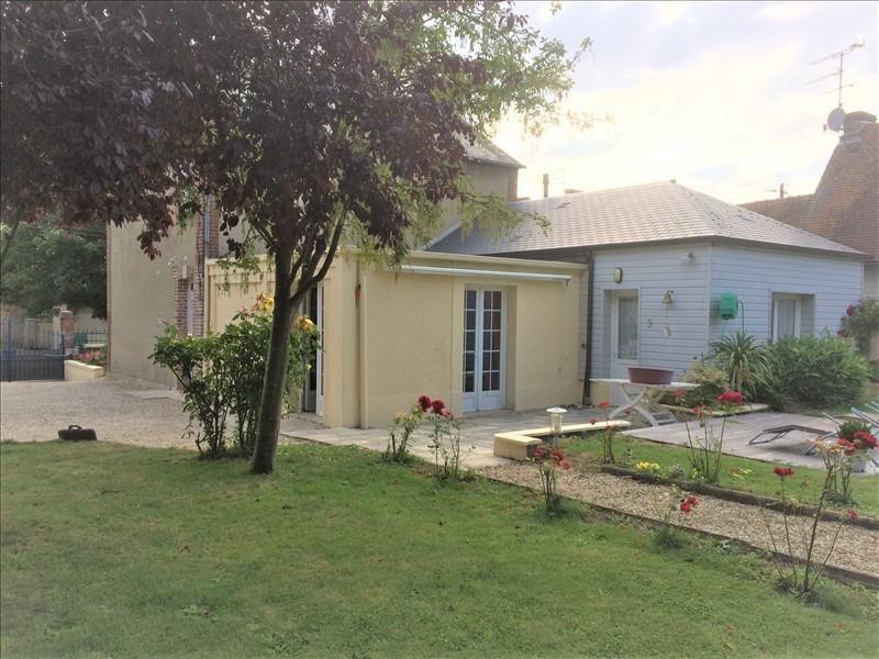 Sale house / villa Argences 190000€ - Picture 1