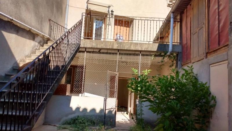 Produit d'investissement immeuble Grillon 267500€ - Photo 1