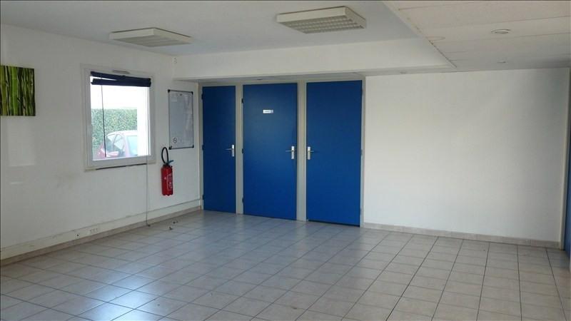 Affitto locale Valence 1018€ HT/HC - Fotografia 1