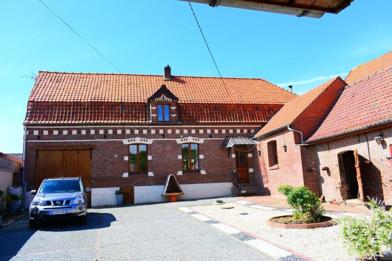 Vente maison / villa Erny st julien 231000€ - Photo 2