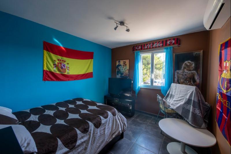 Vente maison / villa Lancon provence 375000€ - Photo 9