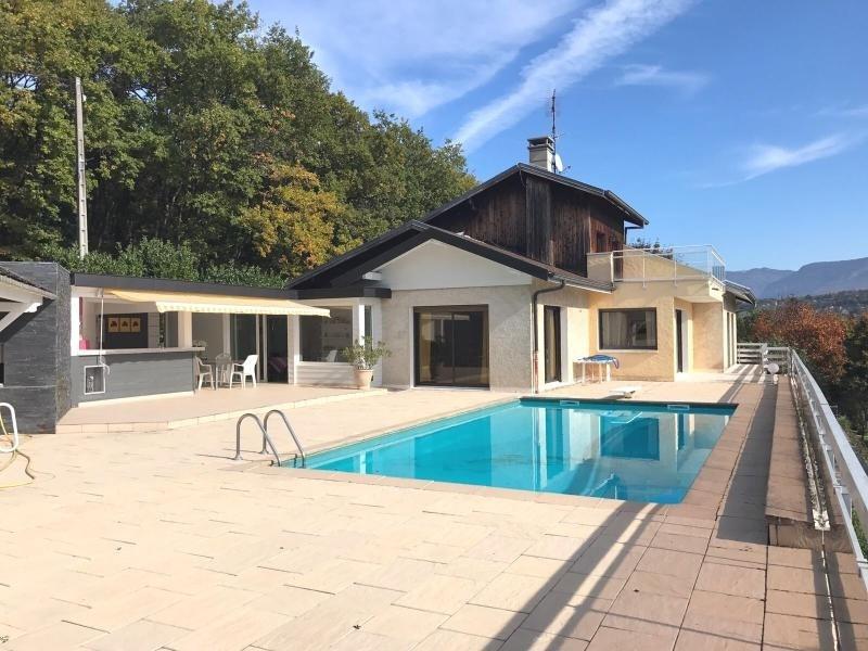 Vente de prestige maison / villa Aix les bains 945000€ - Photo 3
