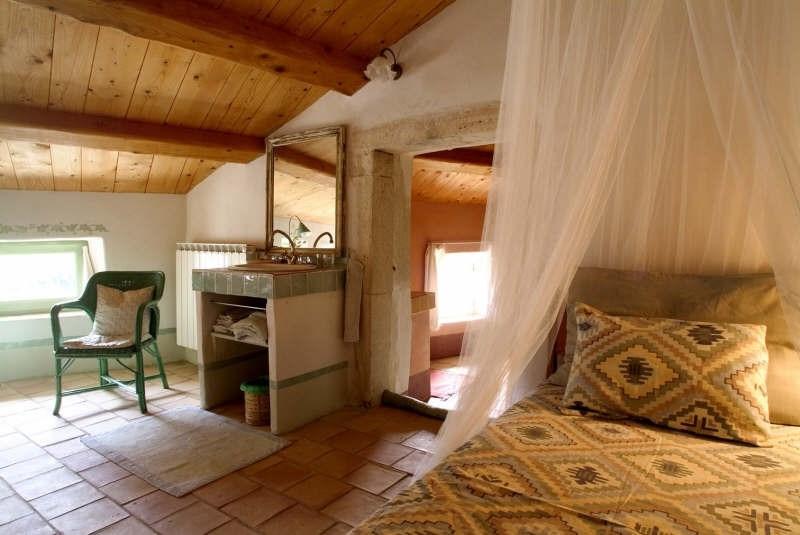 Immobile residenziali di prestigio casa Barjac 525000€ - Fotografia 10