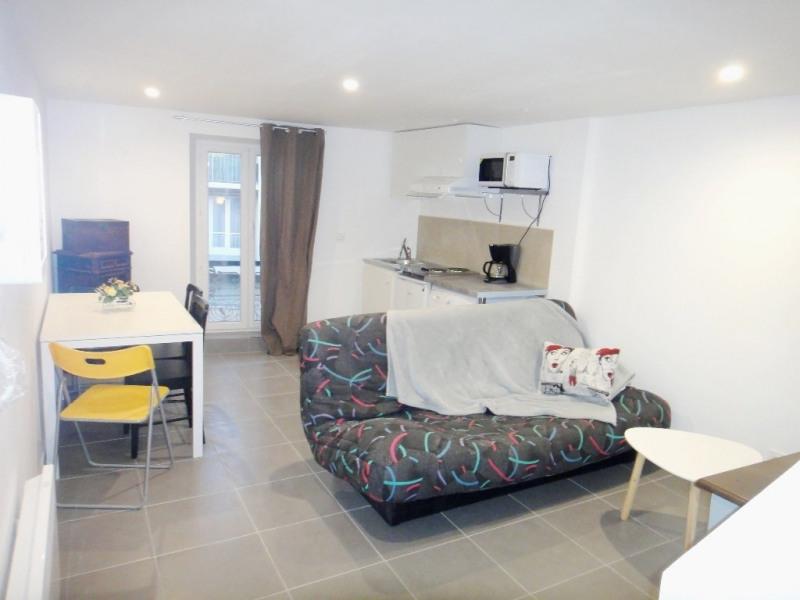 Location appartement Vinon-sur-verdon 690€ CC - Photo 1