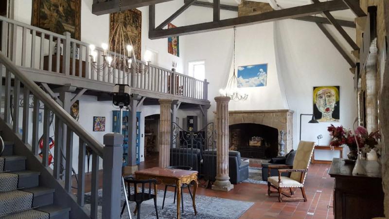 Sale house / villa Saint dier d'auvergne 495000€ - Picture 4